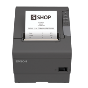EPSON Receipt printer TM-T88V