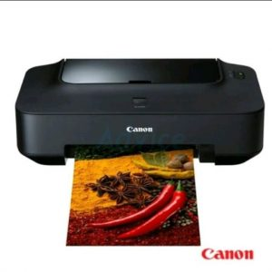 Canon PIXMA ip2770 Inkjet Printer