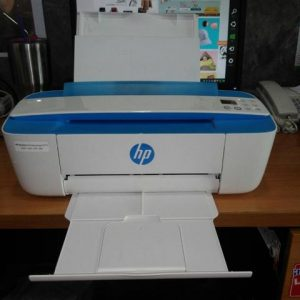 HP DeskJet Ink Advantage 3775 All-in-One