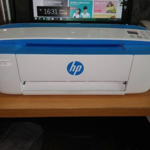HP DeskJet Ink Advantage 3775 All-in-OneHP DeskJet Ink Advantage 3775 All-in-One